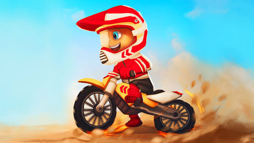 Racing Games 2017 Bike Race By Nick Haslam Touch Arcade