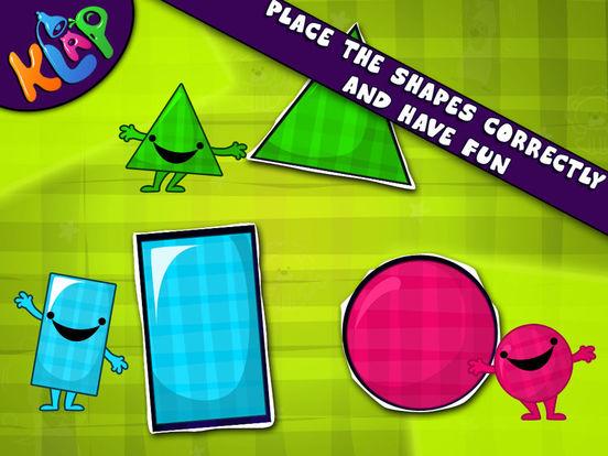 Kids Teaser Puzzles Pro Screenshots