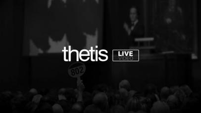 Thetis Video screenshot 1