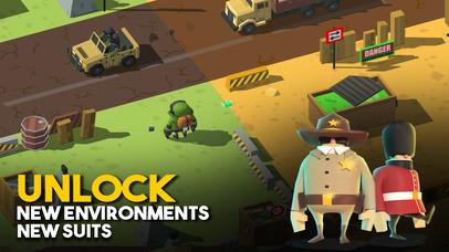 Screenshot #10 for Bomb Hunters