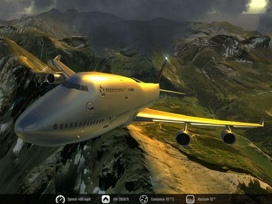 Flight Unlimited San Francisco screenshot 9