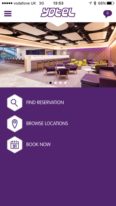 download YOTEL apps 4