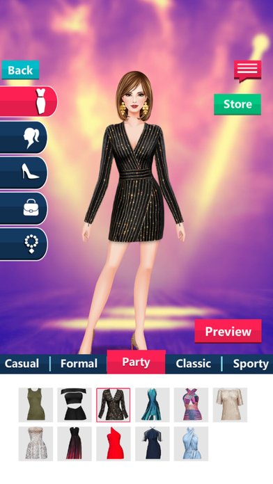 International Fashion Stylist App Download Android Apk
