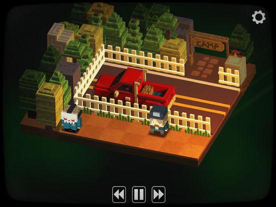 Slayaway Camp Screenshots