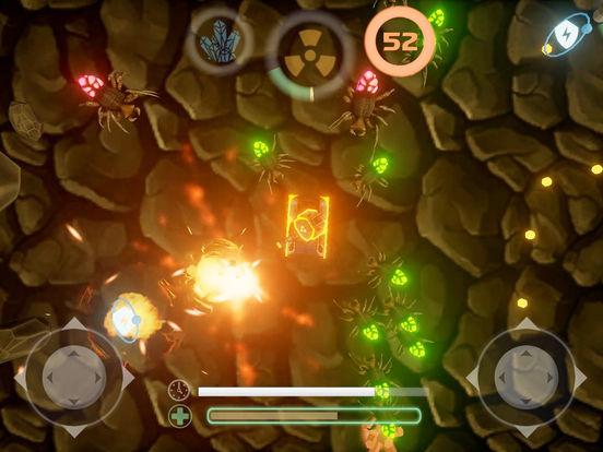 Terra Tank Screenshots