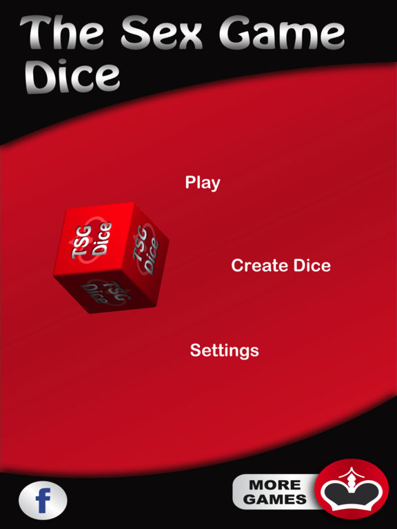 Sexy Dice - Online Sex Game - Foreplay starter