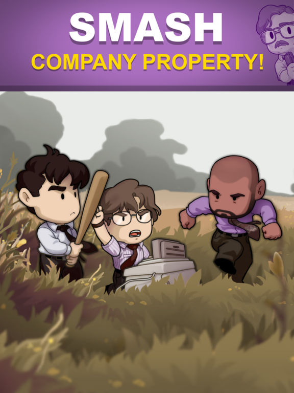 Office Space: Idle Profits screenshot 8