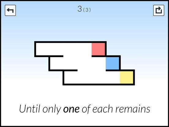 Slide Squares screenshot 5