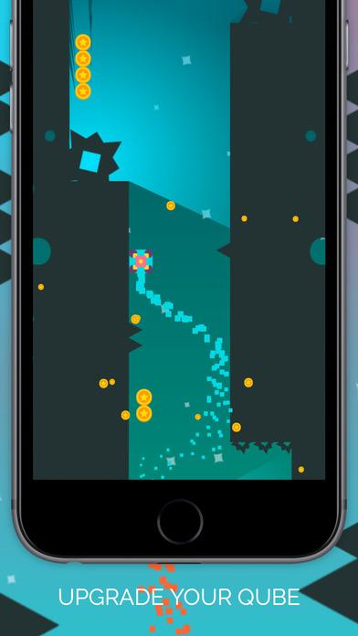 Rider· Screenshot