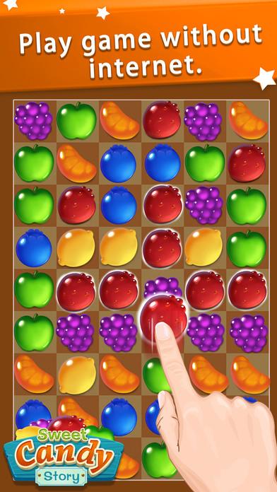 Happy Fruit Blast screenshot 5