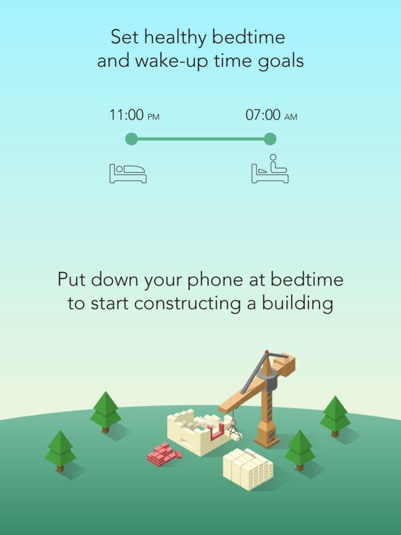 SleepTown: 建立健康睡眠习惯