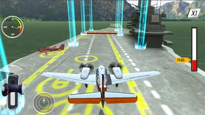 Perfect Airplane Pilot Flight Simulator screenshot 5