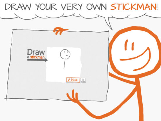 App Shopper Draw A Stickman Episode 2 Pro Games