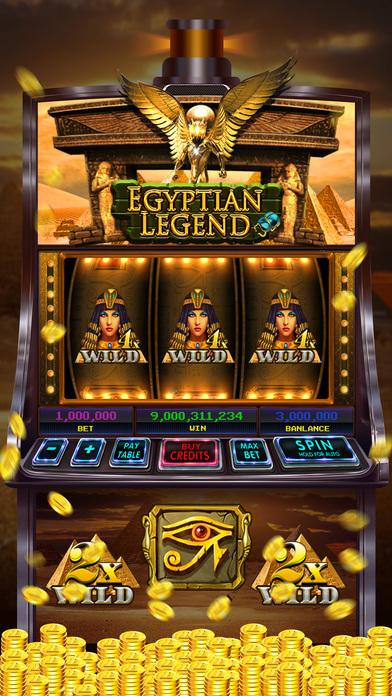 Screenshot 5 RealFun Slots: Slot Machines