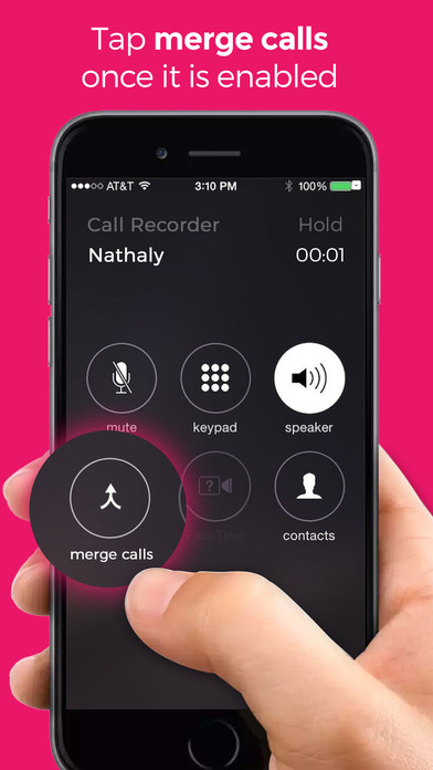 Call Recorder: Call Recording for Phone Calls screenshot 2