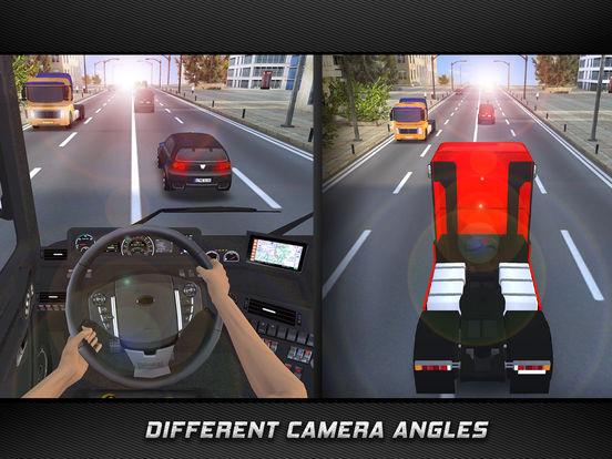 Racing in City 2 - Driving in Carscreeshot 3