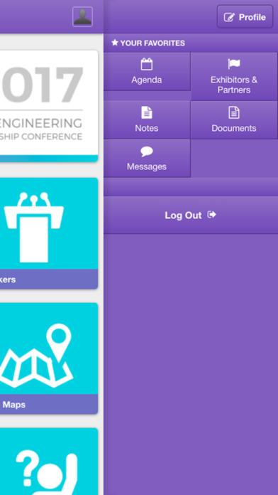IEEE WIE ILC screenshot 2