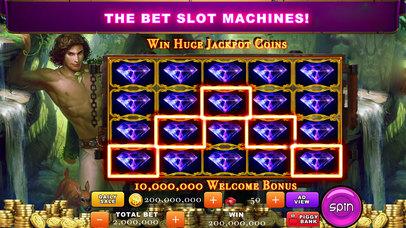 Screenshot 1 Slots — Classic Slot Machines Casino