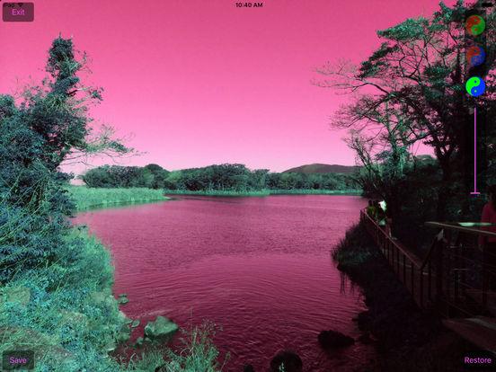 Swap RGB Screenshots