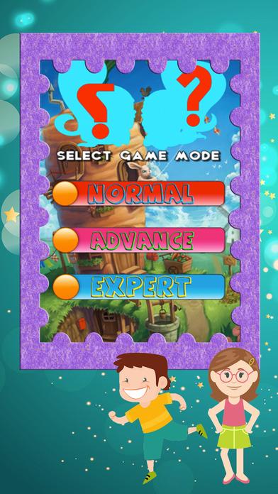 Befriend Samira Shadow Puzzle screenshot 2