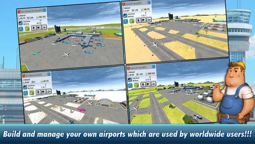 AirTycoon 4 Screenshots