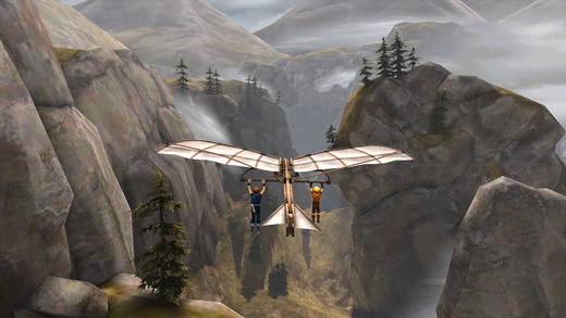 Brothers: A Tale of Two Sons Screenshots