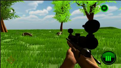 Wild Crocodile Sniper Hunter Simulator 2017 screenshot 3