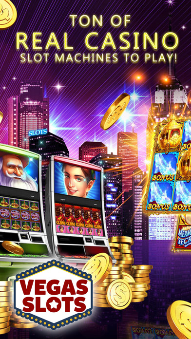 Screenshot 4 Vegas Slots Fortune: Casino Online Slot Machines
