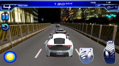 Speed Racing Drivers 2017 screenshot 1