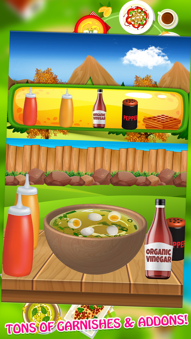 Soup Maker Chef Kitchen Food Cooking Games App Report On Mobile Action