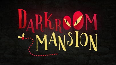 Darkroom Mansion screenshot 1