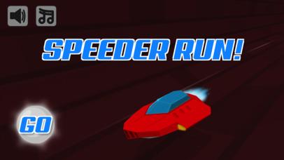 SpeederRun screenshot 1