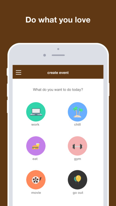 Keybloc: Hangouts & Groups. Events Invitation Hub. screenshot