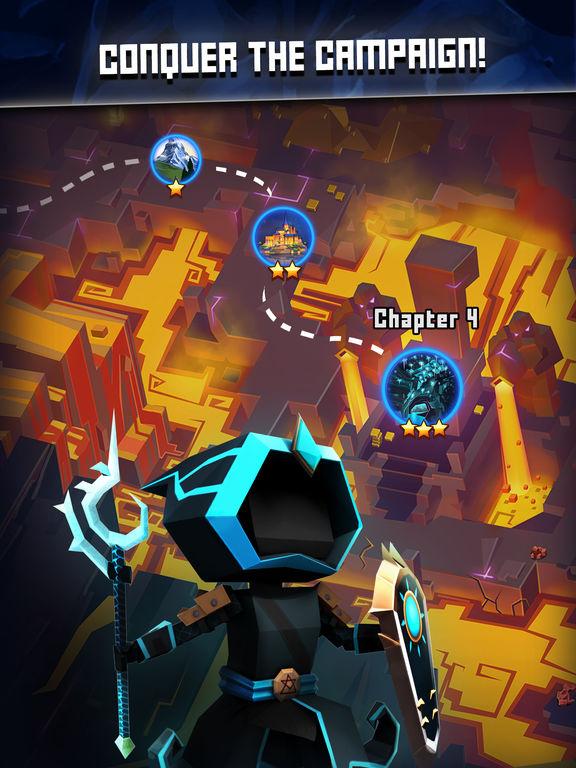 Portal Quest для iPad