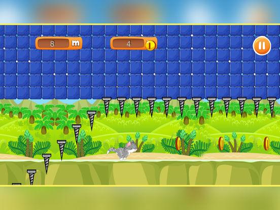 Kitty Run Lite screenshot 6