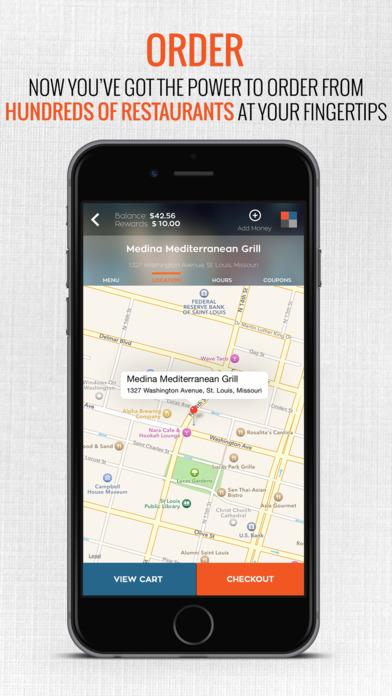 download OPER - Get Dining Cash Back apps 4