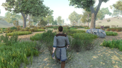 The Unrest Age screenshot 1