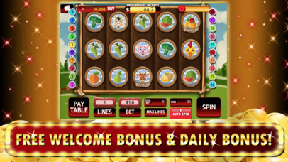 Screenshot 3 Casino Clash Vegas Royale — Slot Manchines Games