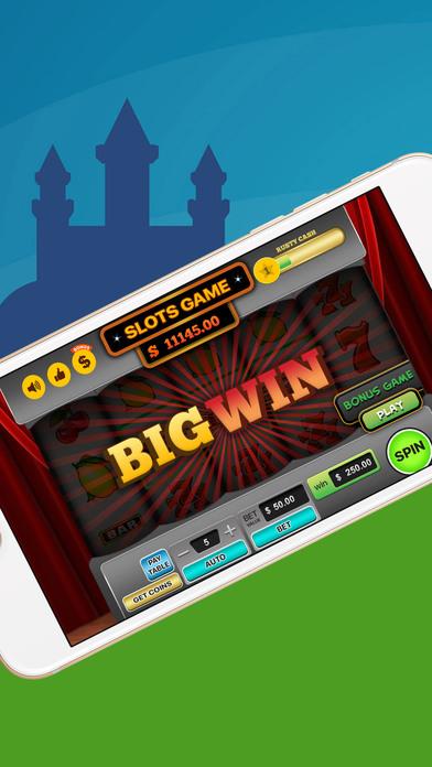 Screenshot 1 Multy Slots — Vegas, Casino Games, Jackpots