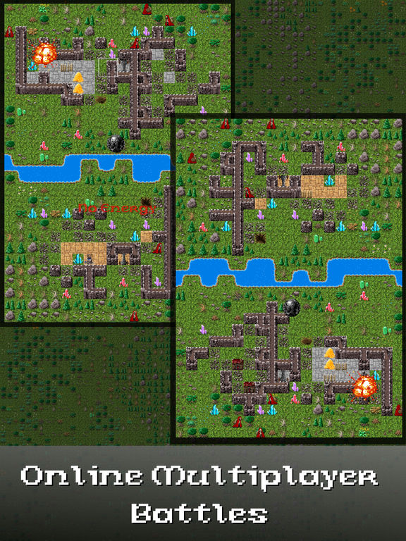 Castleparts Screenshots