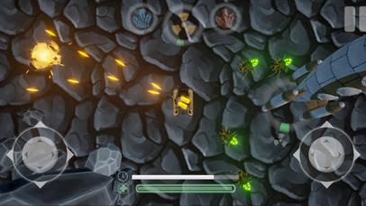 Terra Tank screenshot 1