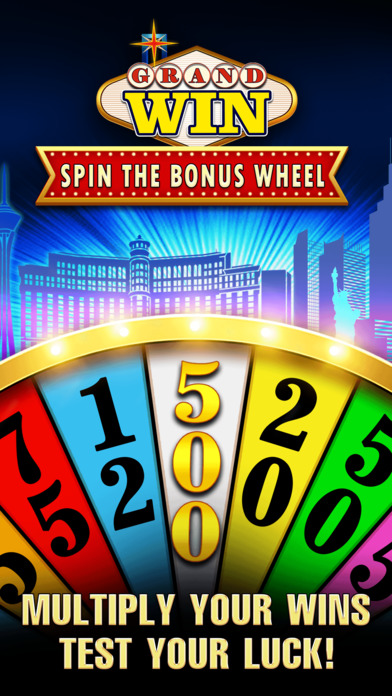Screenshot 4 Classic Slots: Vegas Grand Win