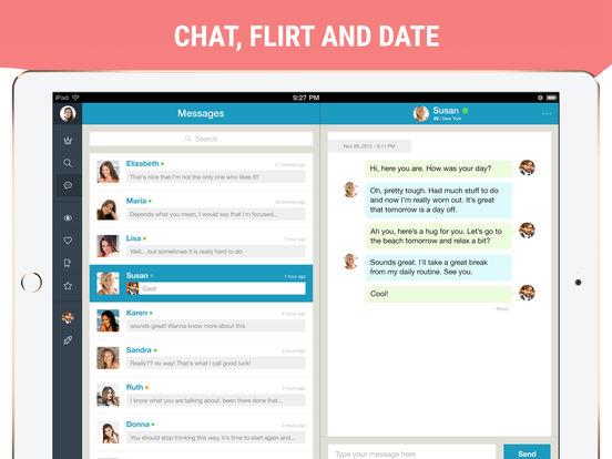 adult friend finder messages