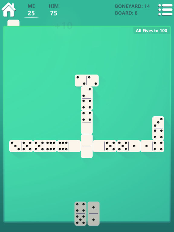 Dominoes the best dominos board game screenshot 9
