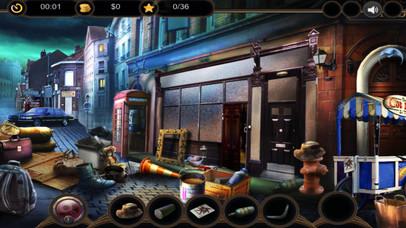 Screenshot 3 Тень дома — Ты можешь играть без Интернета