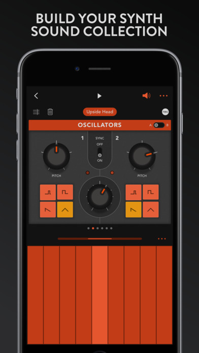 Groovebox - Beats & Synths Music Studio Screenshot 5