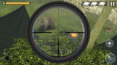 Bear Jungle Attack Screenshot 5