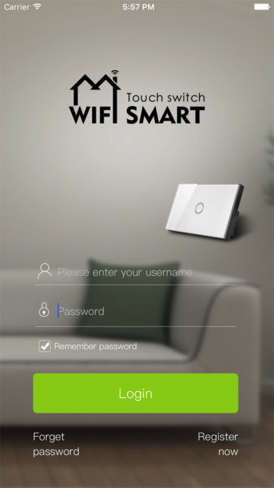 wifi smart switch app download android apk. Black Bedroom Furniture Sets. Home Design Ideas