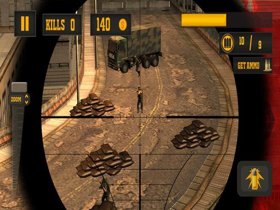 армия коммандос месть: 3d Скриншоты5