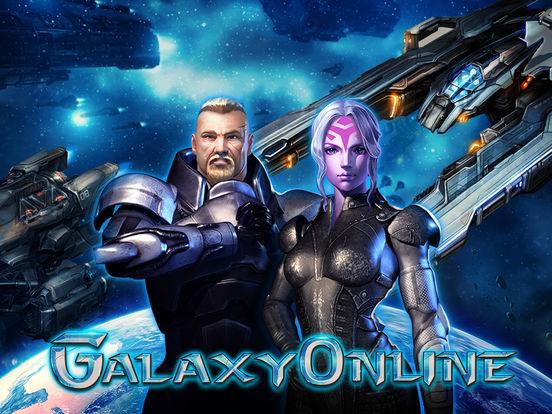 Galaxy Online screenshot 6